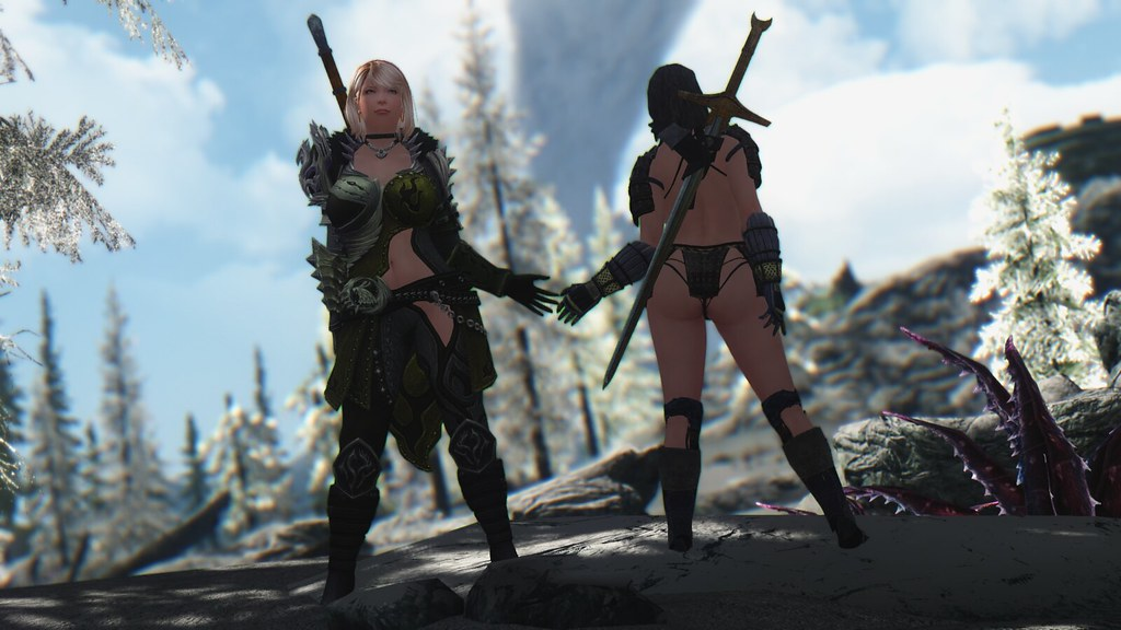 The World's Best Photos of blades and skyrim - Flickr Hive Mind