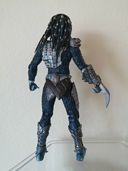 Predator Hive Wars figure by NECA (ok2la) Tags: predator hive wars 20190413183850 neca kenner action figure toy