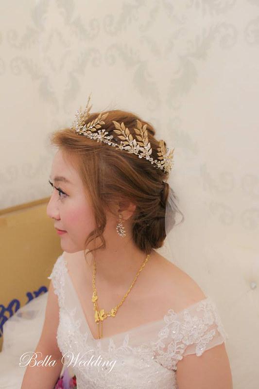 嘉義新秘,新秘,滿福樓婚宴廣場,甜美夢幻敬酒造型,韓風優雅造型