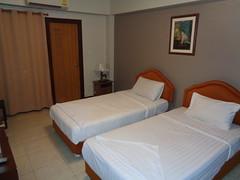 DSC02806 (bigboy2535) Tags: silver gold garden suvarnabhumi airport hotel wado karate federation wkf hua hin thailand bangkok armando 2019