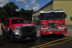 Hopatcong Fire Department Chief 1 · Hopatcong Hills Fire and Rescue Company No. 4 Engine 153 No. 4 Engine 153 (Triborough) Tags: newjersey gm chief nj pickup pickuptruck sierra firetruck fireengine odyssey gmc 2500 firechief hopatcong 2500hd sussexcounty hfd chiefscar chief1 hopatcongfiredepartment engine saber pierce engine153 hhfrc hhfrc4 hopatconghillshireandrescuecompany4
