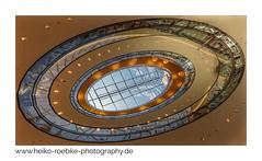 Konzentrisch / concentric (Heiko Röbke) Tags: berlin de architektur building stadtansicht mallofberlin city architecture canon5dmkiv 2019 leipzigerplatz gebäude sigma1224mmf40dghsmart