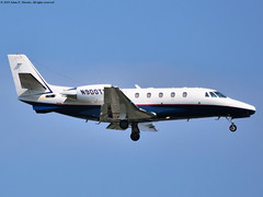 N900TV (aemoreira04221981) Tags: cessna citation excel 560xl tri valley air