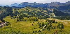 Les Gets - Alpes - France (Julien Prazzoli) Tags: nature landscape samsung paysage lesgets alpes france wild ski montagne montain prazzoli