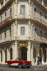 Hotel Gran Caribe Plaza_MG_5963 (Alfred J. Lockwood Photography) Tags: travel streetphotography spring cuba havana taxidriver cubans taxi classiccar architecture building afternoon convertible 1955buickcentury hotelgrancaribeplaza alfredjlockwood