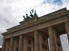Berlin, Germany (Nigel Swales) Tags: berlin germany deutschland brandenburggate brandenburgertor