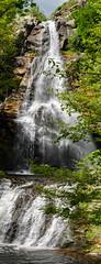 Cascade de Rune au printemps (penelope64) Tags: lozère olympusem1 france cévennes panoramique eau cascade paysage nature