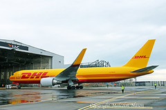 B767-3JH(ER\F) G-DHLG DHL AIR (shanairpic) Tags: jetairliner cargo freighter b767 boeing767 shannon dhl iac gdhlg