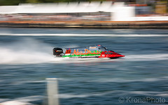 VM Tønsberg Båtrace 2019, Norway (KronaPhoto) Tags: 2019 sommer båt vm tønsberg båtrace tønsbergbåtrace motorsport sport pan boat speed action longexposure motion uae abudhabi seaside byliv boatrace