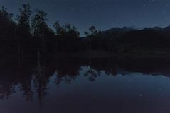 乗鞍高原23・Norikura Highland (anglo10) Tags: japan 長野県 松本市 高原 field 山 乗鞍岳 mountain 星景 starscape