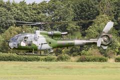 XZ290 - 1976 build Westland Gazelle AH.1, backtracking the active prior to departure from Barton (egcc) Tags: 1489 aac aerospatiale armyaircorps barton cityairport egcb gazelle gazelleah1 helicopter lightroom man manchester sa341 westland xz290