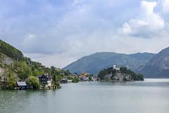 Traunkirchen @Lake Traunsee (harald152) Tags: traunkirchen oberösterreich österreich ebensee traunsee lake upper austria salzkammergut