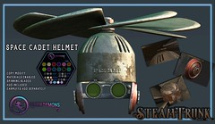 {ID} Steamtrunk V1 Advert (Inner Demons) Tags: innerdemons {id} sl secondlife 3d exclusive event sls steamtrunk steampunk accessory accessories animated animations headpiece helmet mesh original blades metal unique roleplay rp secondlifesyndicate crate unisex hud syndicate