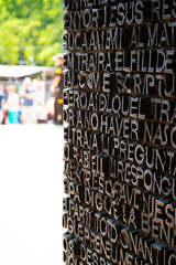 La Sagrada Familia (harronc) Tags: lasagradafamilia barcelona spain