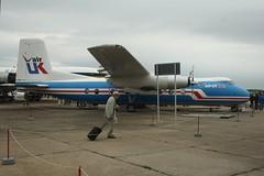 G-APWJ (IndiaEcho) Tags: airport duxford airfield egsu england museum canon eos war aircraft aviation over aeroplane imperial dakota cambridgeshire dakotas 1000d uk air page herald handley gapwj