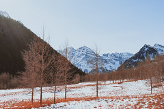 Maroon Bells (ashercurri) Tags: aspen colorado maroon bells landscape sony a7ii
