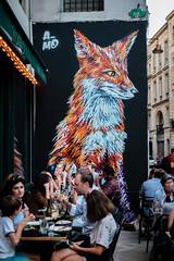 DSCF2745 (LexomIA) Tags: bordeaux street streetart urbain streetphotography