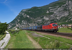DB Cargo E193.317 (Marco Stellini) Tags: db cargo italia e193 siemens vectron brennero brennerbahn mercitalia rail