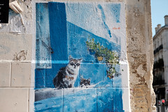 DSCF2747 (LexomIA) Tags: bordeaux street streetart urbain streetphotography