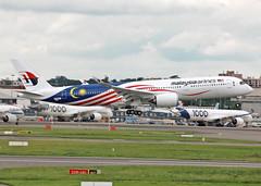 A350-900_MalaysiaAirlines_F-WZGT-003_cn0213 (Ragnarok31) Tags: airbus a350 a350xwb a350900 a350900xwb xwb malaysia airlines fwzgt