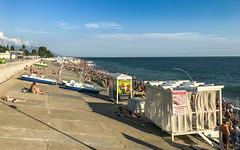 Пляж-Имеретинская-бухта-Сочи-Адлер-5989
