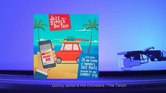 Jazz in a Summer Day Trip - August 4th (Various Artists 10 tracks Compilation) (Lounge Sensation TV) Tags: jazz music chill lounge blues soul youtube sensation tv