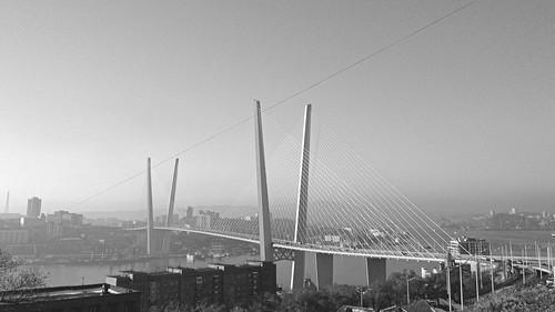 Владивосток. Арина Эртман.2012 (2) ©  arina.ertman