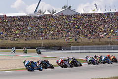 Moto3. GP de la República Checa 2019