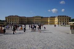 Schloss Schönbrunn, Wien (AWe63) Tags: schloss chateau schönbrunn unesco wien österreich pentax pentaxk1mkii cawe63
