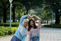 DSC07126 (AJui_Photography) Tags: taiwan kaohsiung taiwanese girl 人像 人像攝影 portrait