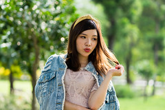 DSC07067 (AJui_Photography) Tags: taiwan kaohsiung taiwanese girl 人像 人像攝影 portrait
