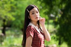 DSC07036 (AJui_Photography) Tags: taiwan kaohsiung taiwanese girl 人像 人像攝影 portrait