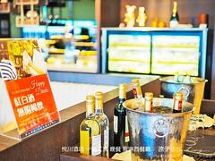 悅川酒店 一泊二食 晚餐 羅琳西餐廳 81 (slan0218) Tags: 悅川酒店 一泊二食 晚餐 羅琳西餐廳 81