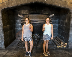 _DSC4986 (Shane Woodall) Tags: 2019 24mm ella florida harrypotter ilce9 lily orlando shanewoodallphotography sonya9 twins universalstudios vacation
