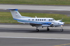 United States Department of Energy (US DoE) Bonneville Power Administration (BPA) - Beechcraft Model B200GT Super King Air - N792BP - Portland International Airport (PDX) - June 3, 2015 5 220 RT CRP (TVL1970) Tags: nikon nikond90 d90 nikongp1 gp1 geotagged nikkor70300mmvr 70300mmvr aviation airplane aircraft airlines airliners portlandinternationalairport portlandinternational portlandairport portland pdx kpdx n792bp unitedstatesdepartmentofenergy usdepartmentofenergy departmentofenergy usdoe doe bonnevillepoweradministration bpa raytheon beechcraft raytheonbeechcraft hawkerbeechcraft beechcraftmodel200superkingair beechcraft200superkingair beechcraftmodel200gtsuperkingair beechcraft200gtsuperkingair beechcraftkingair beechcraftsuperkingair superkingair kingair beechcraft200 b200 b200superkingair b200gtsuperkingair beechcraft200gt b200gt prattwhitneycanada pwc pt6 pt6a pt6a52 turboprop