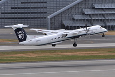 Alaska Airlines (Horizon Air) - Bombardier (De Havilland Canada) DHC-8-402Q (Dash 8 / Q400) - N405QX - Portland International Airport (PDX) - June 3, 2015 5 167 RT CRP (TVL1970) Tags: geotagged nikon gp1 d90 nikond90 nikongp1 portland airplane aircraft aviation horizon pdx portlandairport airlines airliners dhc dash8 alaskaairlines bombardier dehavilland prattwhitney q400 dehavillandcanada dhc8 kpdx dehavillanddash8 portlandinternationalairport horizonair portlandinternational bombardieraerospace bombardierq400 dhc8402q dhc8400 alaskaairgroup dehavillandcanadadash8 nikkor70300mmvr 70300mmvr n405qx bombardierdash8 dehavillandcanadadhc8 dhc8402 dehavillanddhc8 turboprop pw pwc prattwhitneycanada pw150a pw150 pw100 prattwhitneycanadapw100 pwcpw100 prattwhitneycanadapw150 prattwhitneycanadapw150a pwcpw150 pwcpw150a dhc8401 dhc8401q