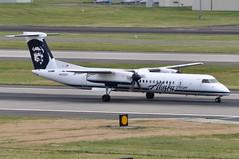 Alaska Airlines (Horizon Air) - Bombardier (De Havilland Canada) DHC-8-402Q (Dash 8 / Q400) - N405QX - Portland International Airport (PDX) - June 3, 2015 5 158 RT CRP (TVL1970) Tags: geotagged nikon gp1 d90 nikond90 nikongp1 portland airplane aircraft aviation horizon pdx portlandairport airlines airliners dhc dash8 alaskaairlines bombardier dehavilland prattwhitney q400 dehavillandcanada dhc8 kpdx dehavillanddash8 portlandinternationalairport horizonair portlandinternational bombardieraerospace bombardierq400 dhc8402q dhc8400 alaskaairgroup dehavillandcanadadash8 nikkor70300mmvr 70300mmvr n405qx bombardierdash8 dehavillandcanadadhc8 dhc8402 dehavillanddhc8 turboprop pw pwc prattwhitneycanada pw150a pw150 pw100 prattwhitneycanadapw100 pwcpw100 prattwhitneycanadapw150 prattwhitneycanadapw150a pwcpw150 pwcpw150a dhc8401 dhc8401q