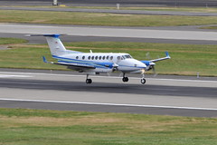 United States Department of Energy (US DoE) Bonneville Power Administration (BPA) - Beechcraft Model B300 Super King Air 350 - N791BP - Portland International Airport (PDX) - June 3, 2015 5 148 RT CRP (TVL1970) Tags: nikon nikond90 d90 nikongp1 gp1 geotagged nikkor70300mmvr 70300mmvr aviation airplane aircraft airlines airliners portlandinternationalairport portlandinternational portlandairport portland pdx kpdx n791bp unitedstatesdepartmentofenergy usdepartmentofenergy departmentofenergy usdoe doe bonnevillepoweradministration bpa raytheon beechcraft raytheonbeechcraft hawkerbeechcraft beechcraftmodel300superkingair350 beechcraft300superkingair350 beechcraftmodelb300superkingair350 beechcraftb300superkingair350 beechcraftkingair beechcraftkingair350 kingair350 beechcraftsuperkingair superkingair kingair beechcraft300 b300 b300superkingair350 beechcraftb300 superkingair350 prattwhitneycanada pwc pt6 pt6a pt6a60 pt6a60a turboprop