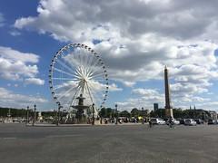 Paris, France, August 2016