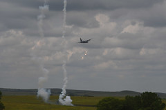 DSC_6944 (Steven+Alison Hoober) Tags: smokyhills usaf airforce ang kansas aviation c130 smokysam