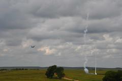 DSC_6937 (Steven+Alison Hoober) Tags: smokyhills usaf airforce ang kansas aviation c130 smokysam