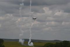 DSC_6942 (Steven+Alison Hoober) Tags: smokyhills usaf airforce ang kansas aviation c130 smokysam