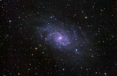 M33, galaxia del triángulo(pinwheel galaxy) (JesúsML) Tags: messier33 m33 triangulo triangulum pinwheelgalaxy galaxia galaxy galaxiadeltriangulo