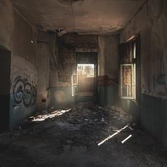 Abandono (KitosRD) Tags: abandono abandoned casa house classic chrome fujixt2 fujifilm xf1024mmf4 seogvia architecture arquitectura viejo old