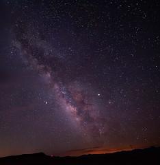 Near Dark Zone Milky Way (brucekester@sbcglobal.net) Tags: laowa12mmf28zerod beatty nevada lasvegas milkyway darkskyzone