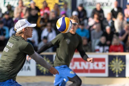 Sunsets Kuopio beach volley tournament 3-2