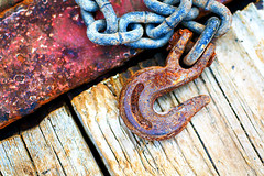 DSC_2171-Edit (Shane Adams Photography) Tags: louisiana nikon35mmf18g nikond5300 south southern usa unitedstates boat chains ilobsterit industrial industry marine nautical offshore work