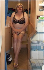 2019 - 06 -  Karoll - 0281 (Karoll le bihan) Tags: karoll lebihan ladie femme woman lady feminization feminine womanly travestis travestito tgirl travestie transvestite travesti transgender effeminate tv crossdressing crossdresser travestisme travestissement féminisation crossdress dressing french people lingerie escarpins bas stocking pantyhose stilettos highheel collants strumpfhosen soutiengorge bra büstenhalter reggiseno