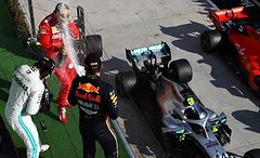 Gp d'Ungheria: Verstappen non può nulla contro Hamilton e termina secondo, delude ancora Gasly (formula1it) Tags: f1 formula1 gp d'ungheria verstappen non può nulla contro hamilton e termina secondo delude ancora gasly