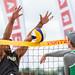 Sunsets Kuopio beach volley tournament 1-2